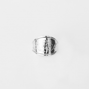 Linblommering silver : 02 pris: 1200:-
