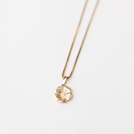 Linblomman hänge guld 1750:-