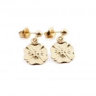Hälsinge örhängen små guld 16 pris: 2950:-