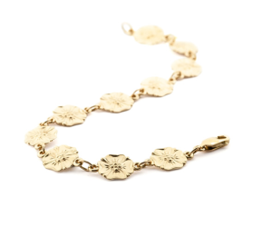 Hälsinge armband guld 25 pris: 10998:-