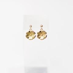 Örhängen hängande, guld 3750kr, silver 450kr
