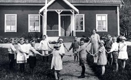 Salby skola 1930