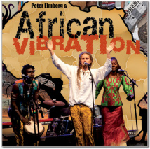 """African Vibration"""