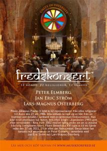 Fredskonsert