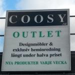 coosy skylt