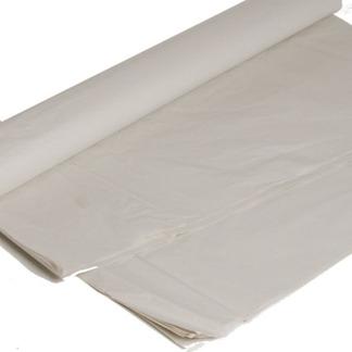 Silkespapper oblekt vitt (15361001) 50x75cm.17g. 15kg.
