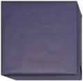 154214 Presentpapper Ribbat.Mörkblått med brun baksida.(38,57cm.200m.)(95cm.140m.)