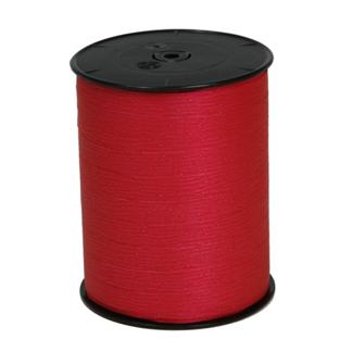Presentband Matt röd