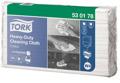 Tork 530178 Rengöringsduk Kraftig W4