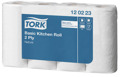 Köksrulle Tork 120223 Universal 32/bal Pall=27bal.