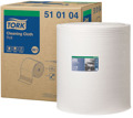 Industritork Tork 510104Premium 510 W1 mjuk 9,1kg.Pall=24Rull.