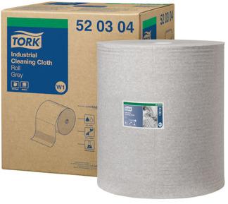 Industritork Tork 520304 Premium W1/2/3Pall=24Rull.