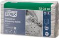 Tork 520378 Industri Rengöringsduk Flexibel W4 Pall=28fp.