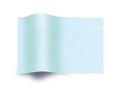 Silkespapper Ljusblå