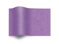 Silkespapper Violett