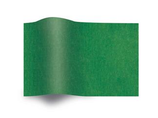 Silkespapper Mörkgrön