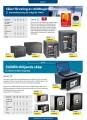 Serie S2 Säker förvaring Stöldbegärlig utrustning