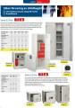 S2 Fire (enl. EN14450) Säker förvaring Stöldbegärlig utrustning