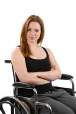 Hjälpmedel för rörelsehindrade