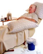 Glidlakan bra hjälpmedel vid rehabilitering