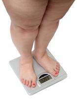 Glidlakan är bra hjälpmedel vid övervikt