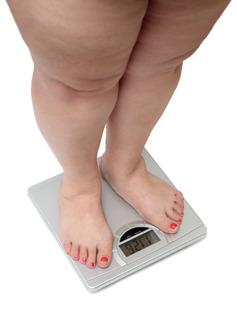 Vid övervikt kan glidlakan underlätta