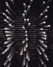 Armeringsjärn #1, 20 x 25 cm