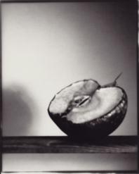 Äpple, Pinhole kamera