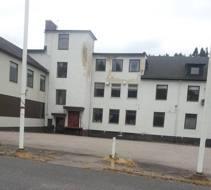 Huset i Olsfors 2013