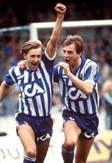 IFK Göteborg, Tröjan från Sportjohan