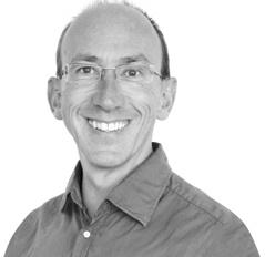 Michael Farkas, Geschäftsführer & Experte im Kosten senken
