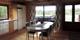 Kök matsplats & jacuzzy med utsikt