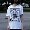T-shirt: Göteborg White - Tshirt size 2