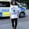 T-shirt: Göteborg White