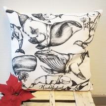 Pillowcase: Kuddfodval