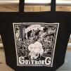 Somenid Totebag: Representing Göteborg