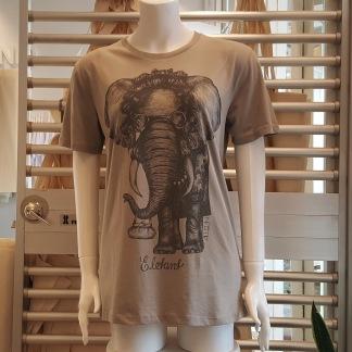 T-shirt All-Elin: Eletant - Eletant S