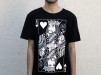 T-shirt: King Of Hearts