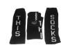 Knee socks - This Socks