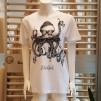 T-shirt: Bläskfisk, All-Elin - T-shirt Bläskfisk XXL