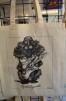 Tote bag - Rocker Spaniel, All-Elin