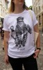 T-shirt: G-pard, All-Elin - Size XXL