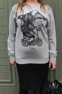 Sweater Vithoj - Sweater S