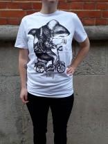 T-shirt Vithoj