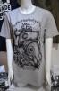 T-shirt: Captain Squidd. All-Elin - Squidd XXXL