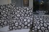 Cushion cover: Smileys - Cushion Cover Smileys