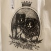 Totebag: The Royal Bearnadottes