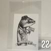Mixade vykort - 22