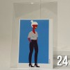 Mixade vykort - 24