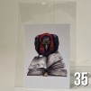 Mixade vykort - 35